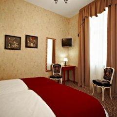 Hotel Justus 4* Стандартный номер с различными типами кроватей фото 2