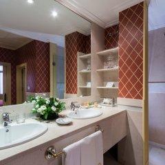 Отель Relais&Chateaux Orfila ванная фото 9