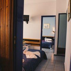 Отель Oscar Греция, Кос - отзывы, цены и фото номеров - забронировать отель Oscar онлайн комната для гостей фото 4