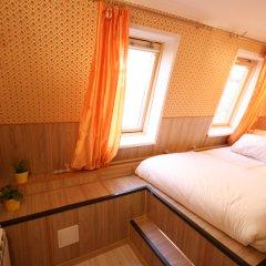 Гостиница Арт Галактика Номер категории Премиум с различными типами кроватей фото 5