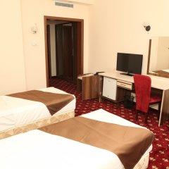 Отель Арцах 3* Стандартный номер разные типы кроватей фото 11