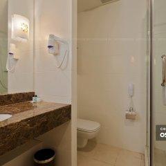 Гринвуд Отель 4* Номер Комфорт с различными типами кроватей фото 7