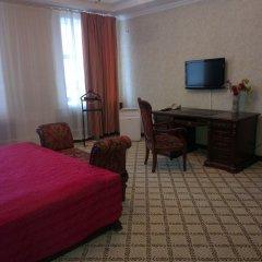 Гостиница Гранд Евразия 4* Люкс с различными типами кроватей