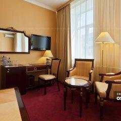 Гостиница Мандарин Москва 4* Студия с 2 отдельными кроватями