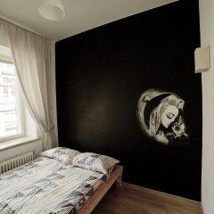 Хостел Ура рядом с Казанским Собором Номер категории Эконом с различными типами кроватей фото 11