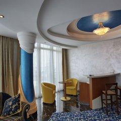Гостиница Агора 4* Люкс с различными типами кроватей фото 7