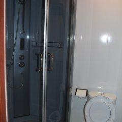 Hotel Na Presnya Номер Комфорт с различными типами кроватей фото 7