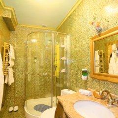 Гостиница Buen Retiro 4* Люкс с различными типами кроватей фото 16