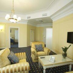 Гостиница Волгоград 5* Улучшенный люкс фото 4