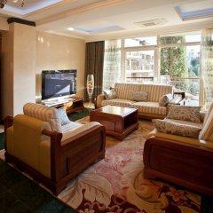 Отель Вязовая Роща 4* Улучшенные апартаменты фото 9