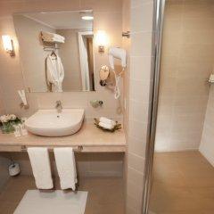 Гостиница Luciano Residence 4* Стандартный номер с различными типами кроватей фото 4