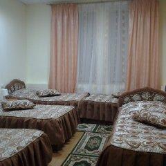 Мини-Отель на Сухаревской Кровать в общем номере с двухъярусными кроватями фото 2