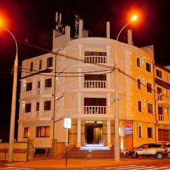 Гостиница Via Sacra вид на фасад фото 6