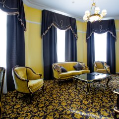 Гостиница Волгоград 5* Президентский люкс фото 6