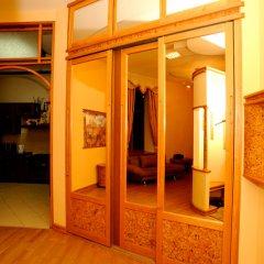 Апартаменты Luxury Kiev Apartments Театральная Апартаменты с 2 отдельными кроватями фото 7