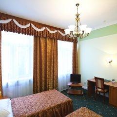 Багратион отель комната для гостей фото 2