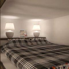 Хостел КойкаГо Стандартный номер с разными типами кроватей фото 30