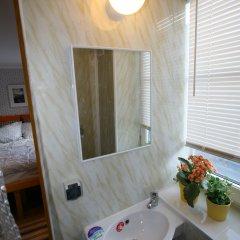 Гостиница Арт Галактика ванная