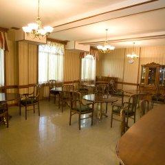 Отель Villa des Roses питание фото 2