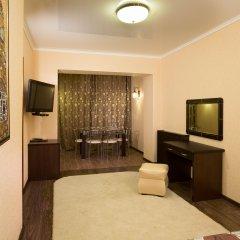 Гостиница Ночной Квартал комната для гостей фото 11