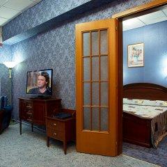 Сочи Бриз SPA-отель 3* Люкс с разными типами кроватей фото 2