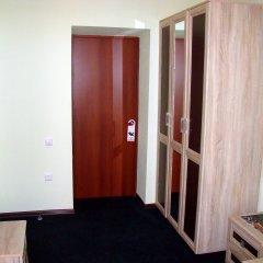 Мини-Отель Хотси-Тотси Стандартный номер с двуспальной кроватью фото 6