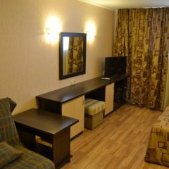 Одеон Отель Апартаменты фото 10