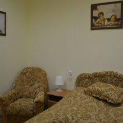 Мини-Отель на Сухаревской Стандартный номер с разными типами кроватей фото 14