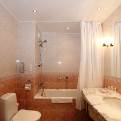 Апарт-отель Москоу Кантри Клаб 5* Студия с различными типами кроватей фото 7
