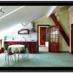 Мини-отель Одесса Вилла комната для гостей фото 5