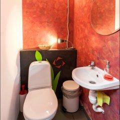Fabrika Hostel&Gallery ванная