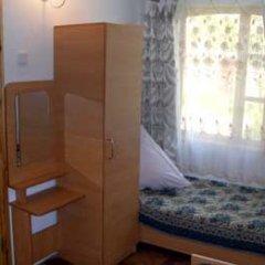 Гостевой дом София Номер Эконом с разными типами кроватей (общая ванная комната) фото 5