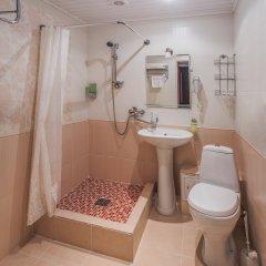 Гостиница Диамант 4* Стандартный номер с различными типами кроватей фото 20