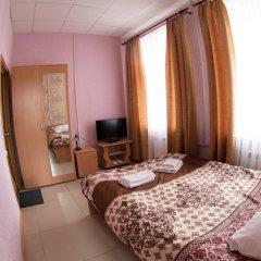 Гостиница Купец комната для гостей фото 2