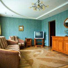 Отель Спутник 3* Апартаменты фото 2