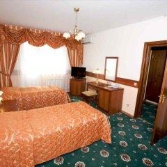 Гостиничный Комплекс Орехово 3* Апартаменты разные типы кроватей фото 2