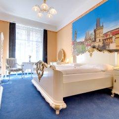 Hotel Taurus 4* Стандартный номер фото 15
