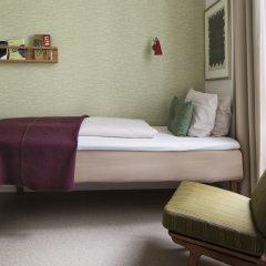Hotel Alexandra 3* Стандартный номер с различными типами кроватей