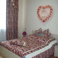Гостиница Левый Берег 3* Полулюкс с различными типами кроватей фото 2