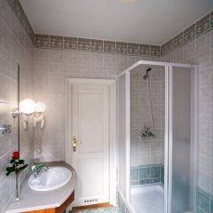 Hotel Waldstein 4* Улучшенный номер с различными типами кроватей фото 24