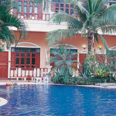Отель Tony Resort бассейн фото 3