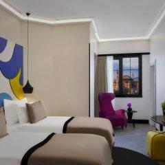 Sura Hagia Sophia 5* Улучшенный номер с различными типами кроватей фото 3