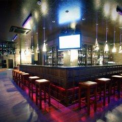 AMAKS Конгресс-отель гостиничный бар
