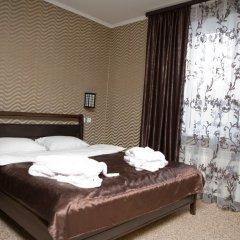 Гостиница Ночной Квартал 4* Полулюкс разные типы кроватей фото 2