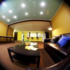 Хостел Синема у Красных ворот комната для гостей