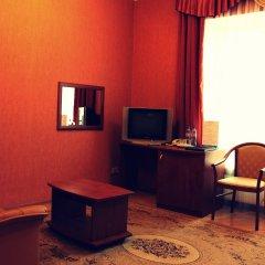 Гостиница Мон Плезир Химки Стандартный номер с 2 отдельными кроватями фото 9