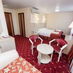 Амакс Премьер Отель Студия Делюкс разные типы кроватей фото 4