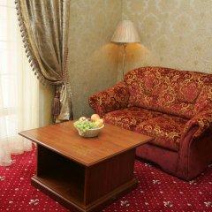 Гостиница Баунти 3* Люкс с различными типами кроватей