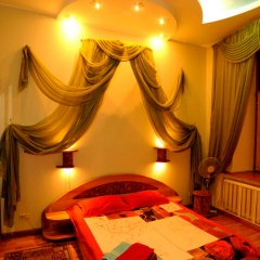 Апартаменты Luxury Kiev Apartments Театральная Апартаменты с 2 отдельными кроватями фото 5