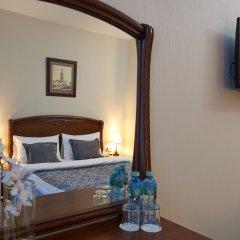 Гостиница Годунов 4* Стандартный номер с разными типами кроватей